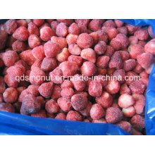 IQF Strawberry (size 15-25 & 25-35mm)